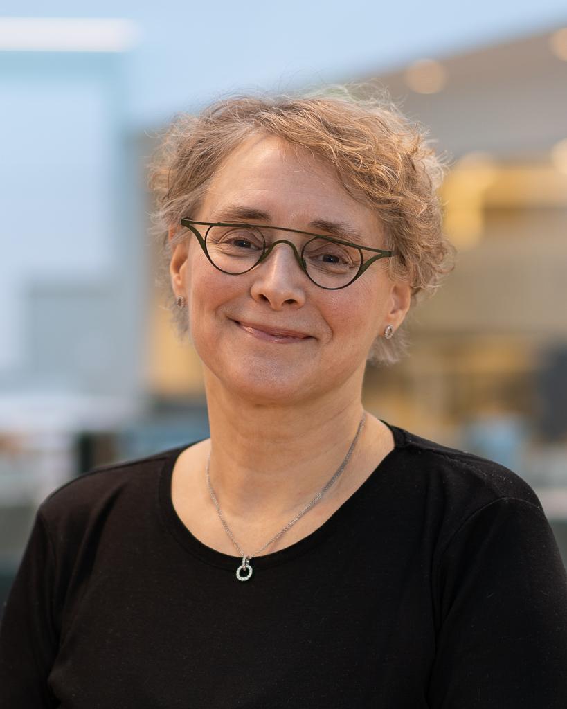 Annette Nylund