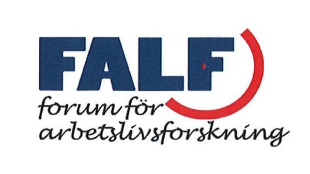 FALF - Forum för arbetslivsforskning