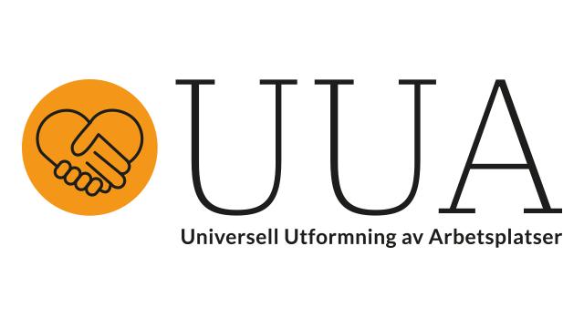 UUA - Universellt utformade arbetsplatser