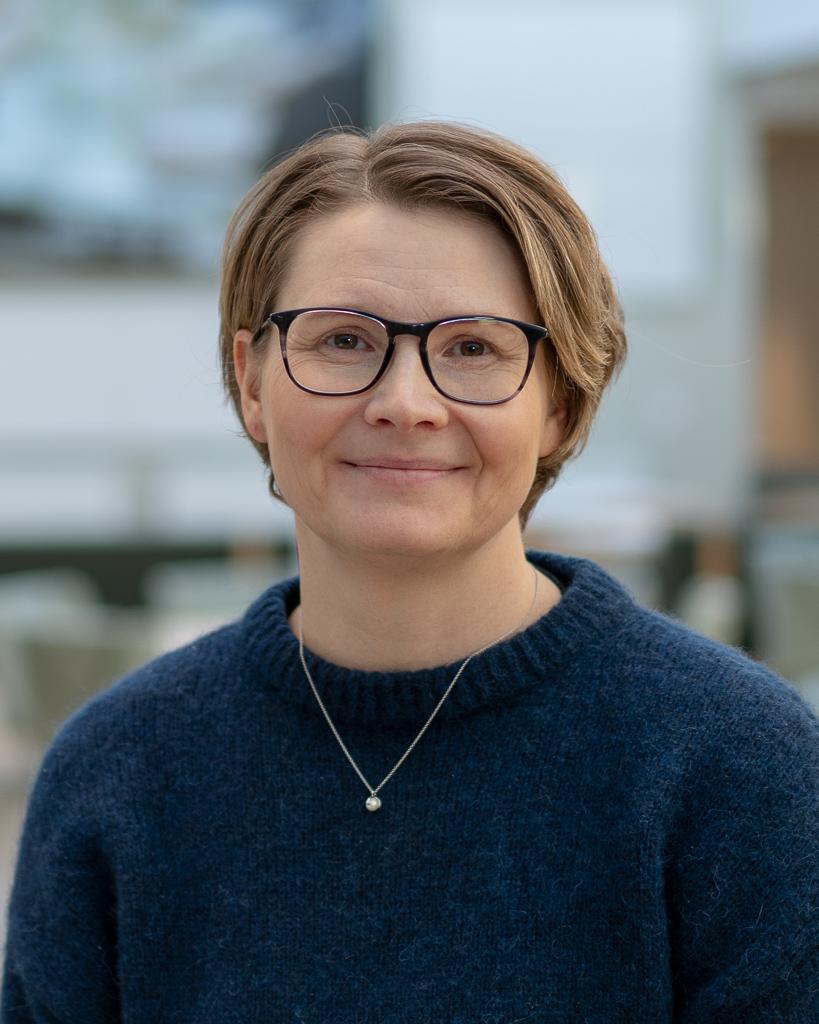 Liv Nilsson