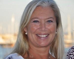 Eva Bergström Jangdin