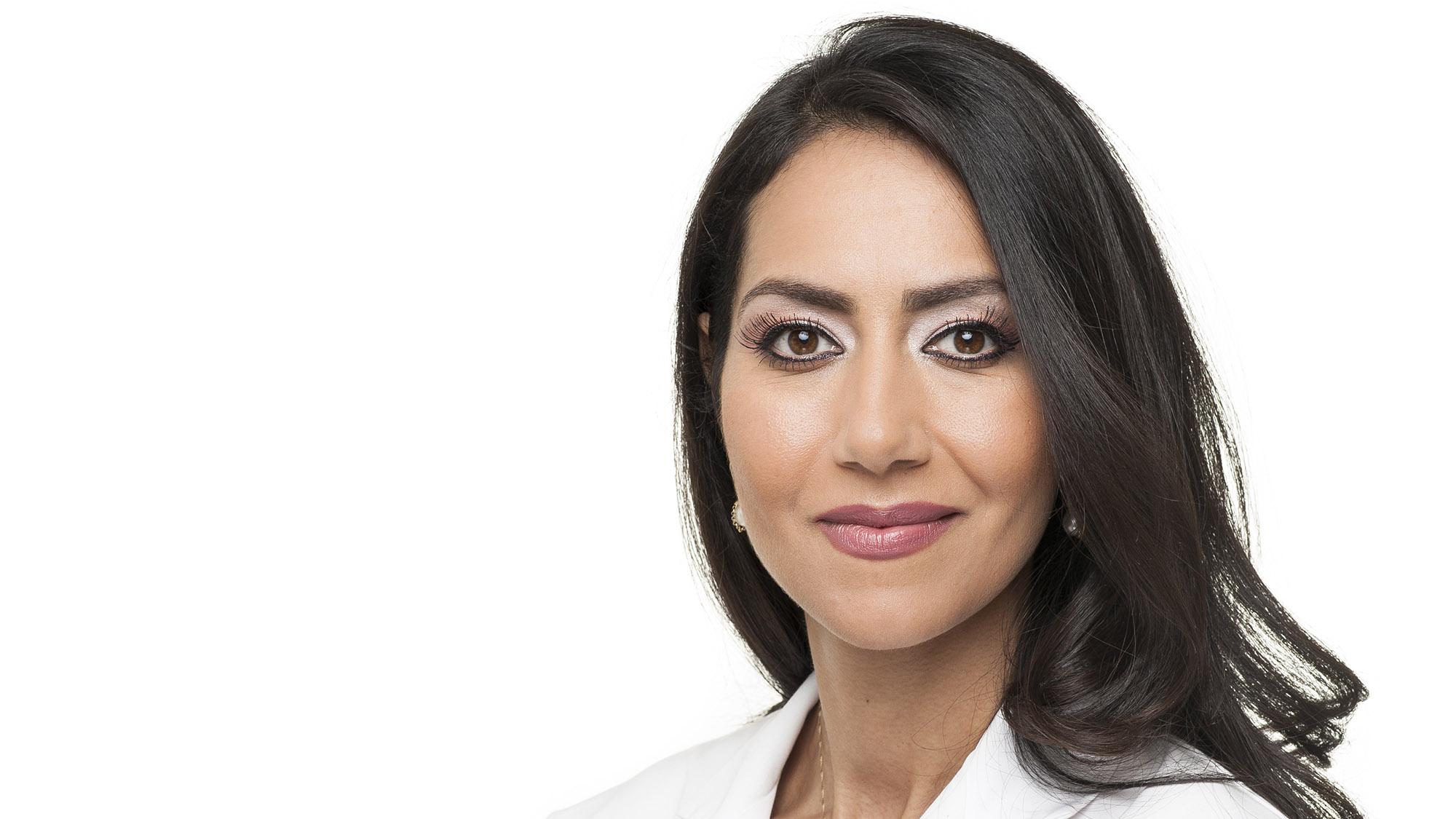 Mouna Esmaeilzadeh