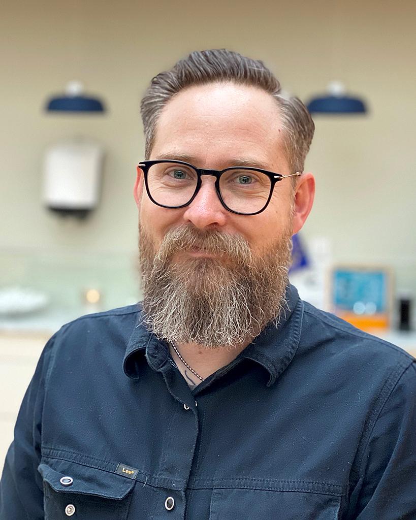 Lasse Nivér