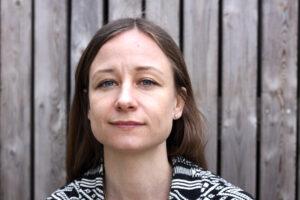 Rebecka Cowen Forssell, filosofie doktor, verksam vid Malmö universitet.