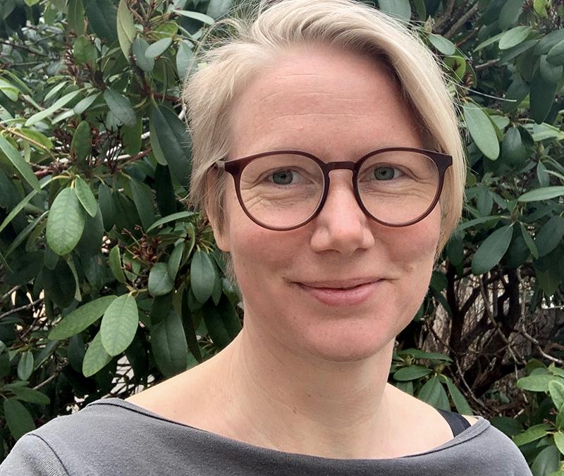 Sofia Björk, doktor i sociologi, Institutionen för sociologi och arbetsvetenskap, Göteborgs universitet