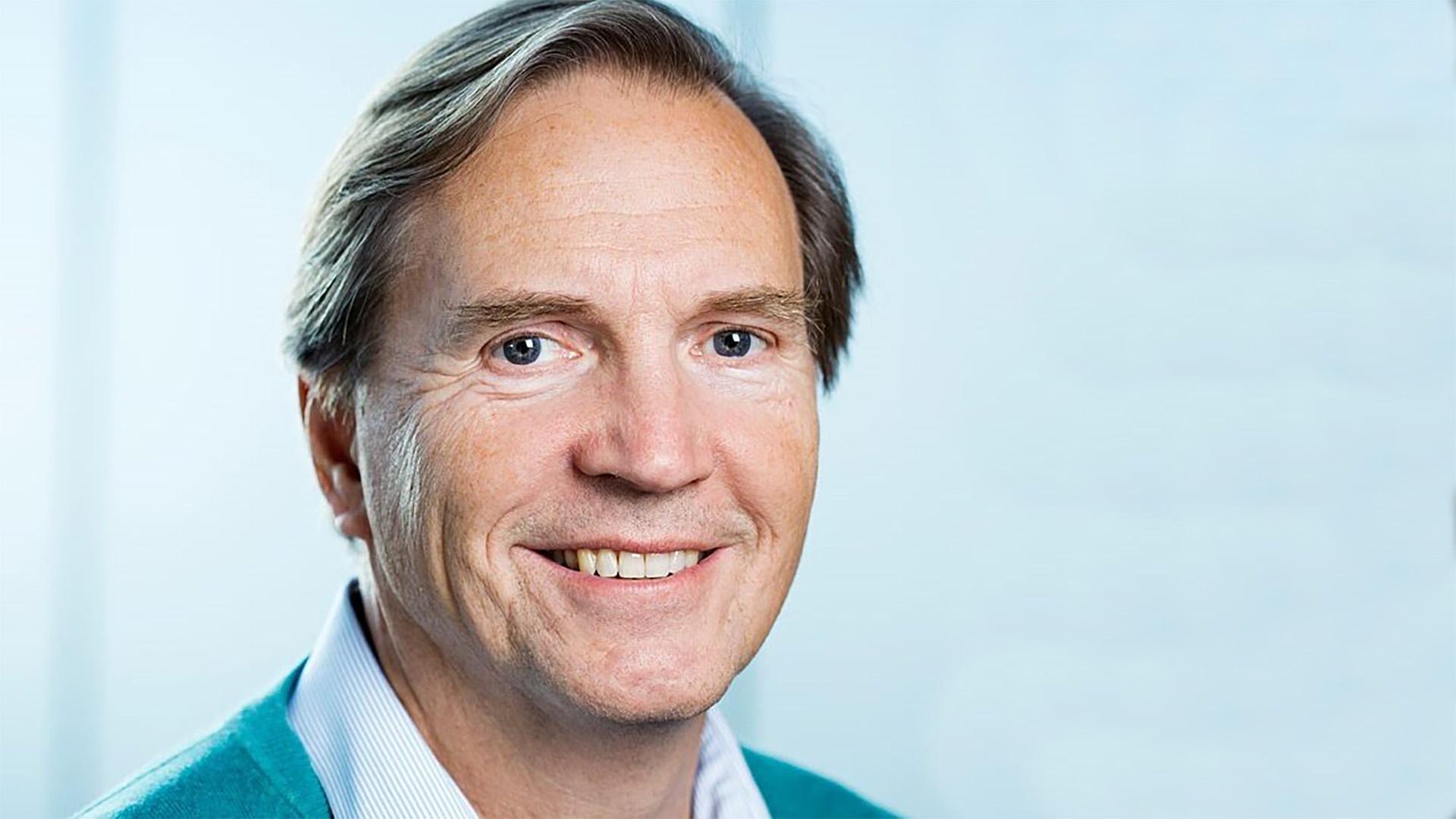 Jörgen Eklund
